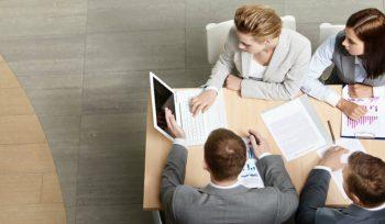 por que contratar uma consultoria empresarial