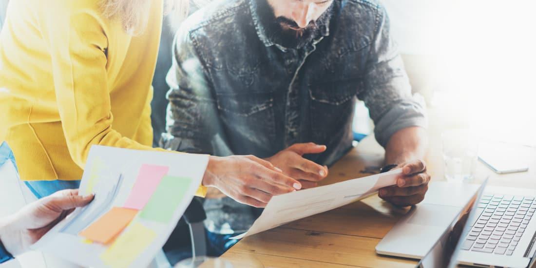 As etapas da criação de um planejamento estratégico de sucesso
