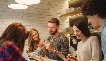 GGV Consultoria 4 dicas para melhorar o ambiente de trabalho