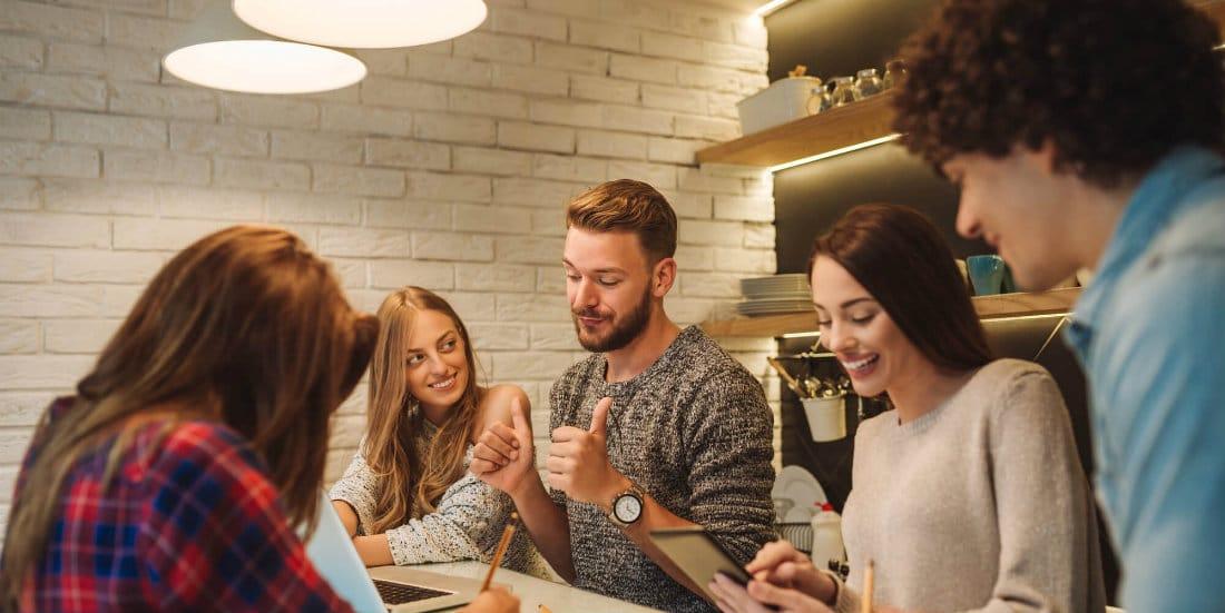 4 dicas para melhorar o ambiente de trabalho