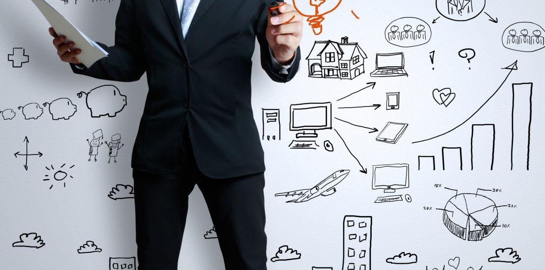 Como desenvolver um processo comercial para vender mais