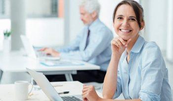 Escolha uma empresa que impulsione os seus resultados