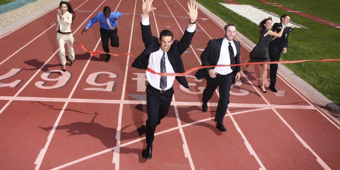 Como conhecer melhor a concorrência para vencê-la?