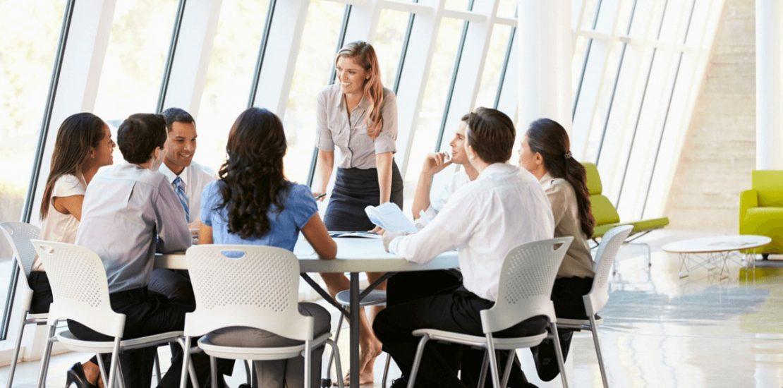 Dicas de como fazer gestão de pessoas na minha empresa