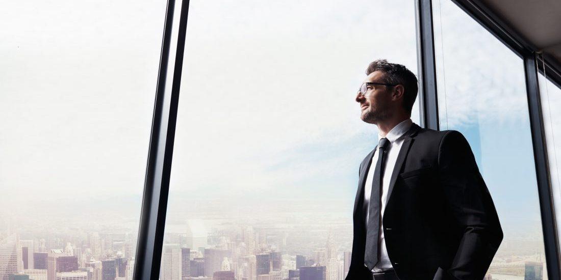 a importância de decidir os rumos do seu negócio