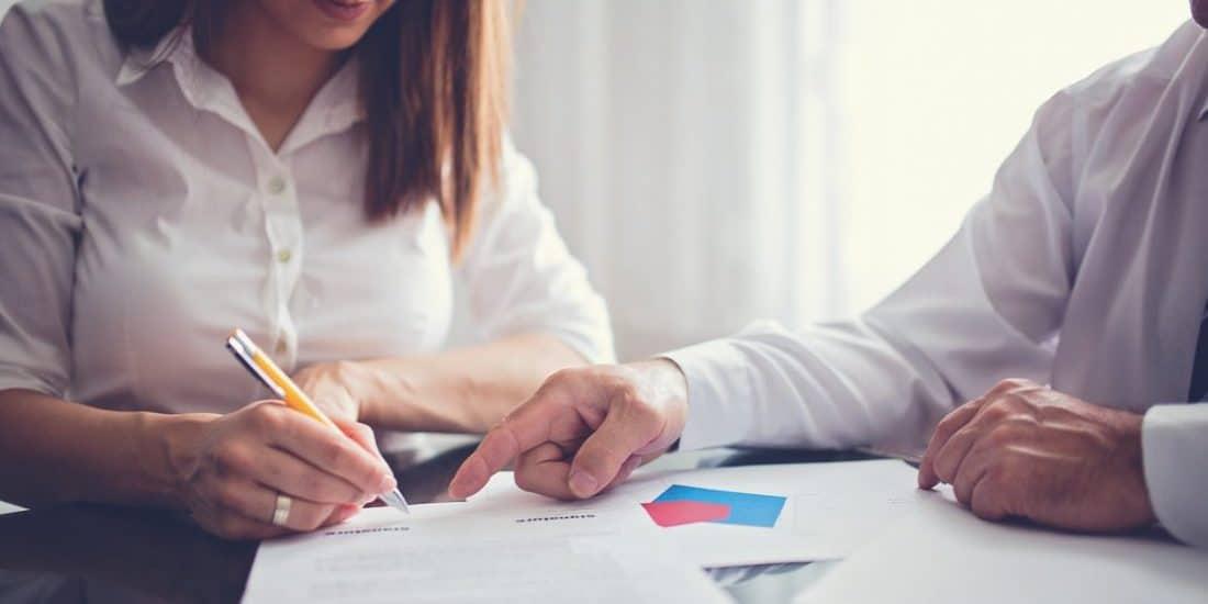 Como iniciar um trabalho de consultor empresarial