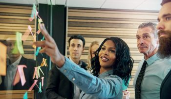 Qual é a importância da identidade organizacional para sua empresa