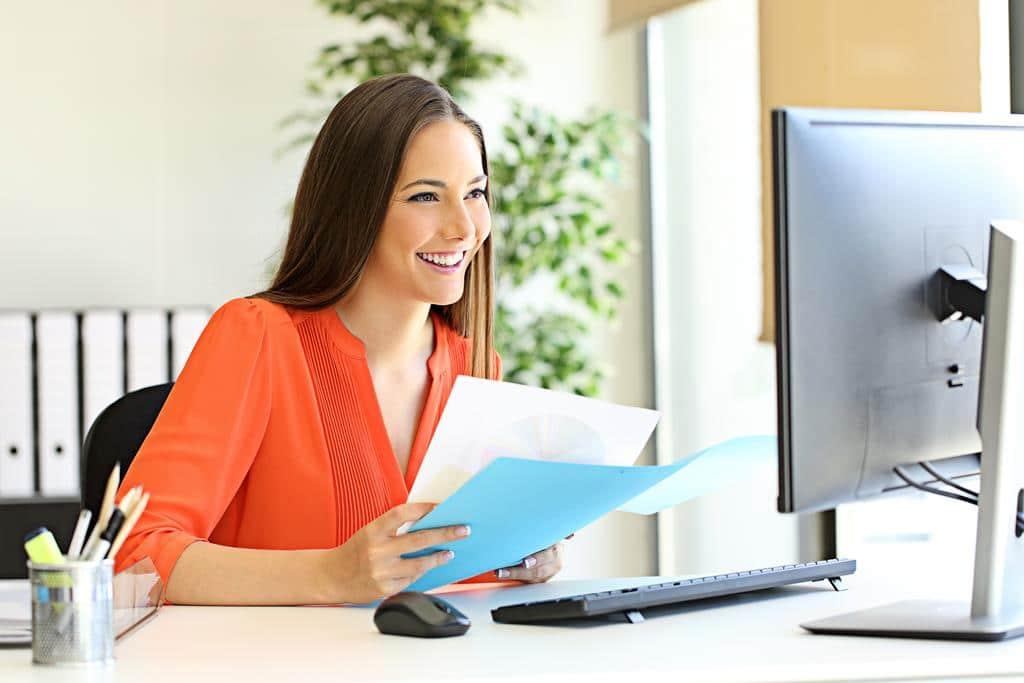Como trabalhar de forma mais inteligente e eficiente?