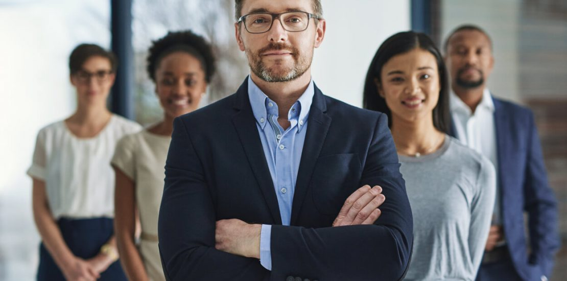5 características de uma liderança de alta performance