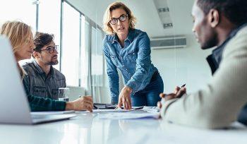 como delegar tarefas pode transformar os resultados do seu negócio