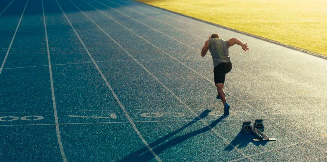 como atingir a alta performance