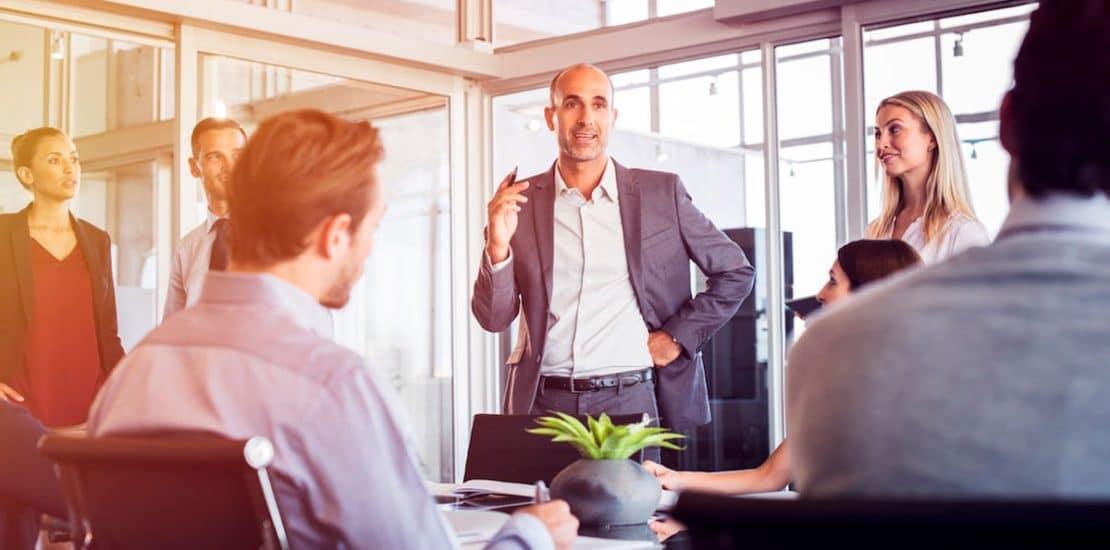 Conheça a importância de uma boa liderança